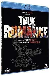 True romance [Blu-ray] [FR Import]