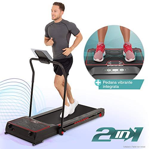 tapis roulant cardio perdita di peso