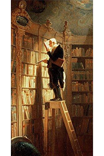 Michele Wilson - Puzzle Le rat de bibliothèque