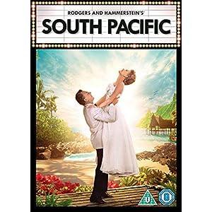 South Pacific [Edizione: Regno Unito]