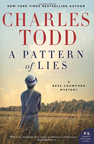 a-pattern-of-lies-a-bess-crawford-mystery-bess-crawford-mysteries-band-7