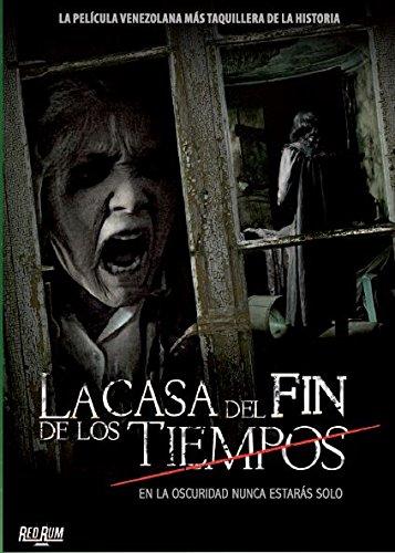 La casa del fin de los tiempos (LA CASA DEL FIN DE LOS TIEMPOS, Spanien Import, siehe Details für Sprachen)