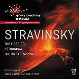 Stravinsky: Le Sacre du Printemps / Part 1 - Dance Of The Young Girls (Live)