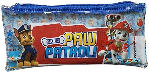 paw-patrol-riempito-di-matita-con-gomma-da-cancellare-temperamatite-e-righello