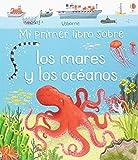 Los mares y los océanos