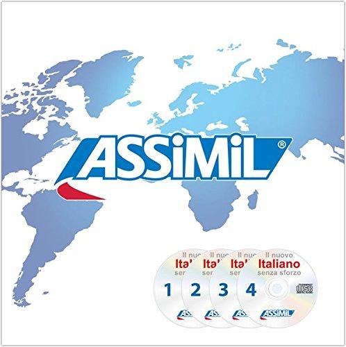 ASSiMiL Italienisch ohne Mühe heute - Audio-CDs: Selbstlernkurs für Deutschsprechende - (Niveau A1-B2)