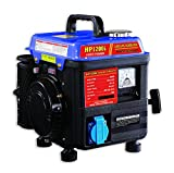HP1200i Powerful Portable Petrol Inverter Generator for Caravans and Camping