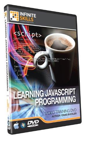 Learning JavaScript Programming - Training DVD Test