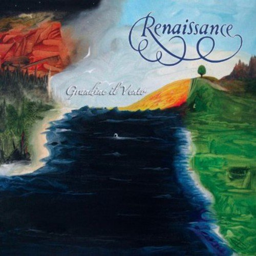 Renaissance: Grandine Il Vento [Mini Lp] (Audio CD)