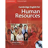 Cambridge English for Human Resources Student's Book with Audio CDs (2).