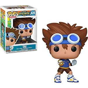 Funko Pop Tai Kamiya (Digimon 428) Funko Pop Digimon