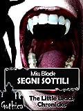 Segni sottili - The Little Black Chronicles 4 antologia
