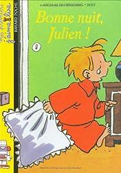 Bonne nuit, Julien !