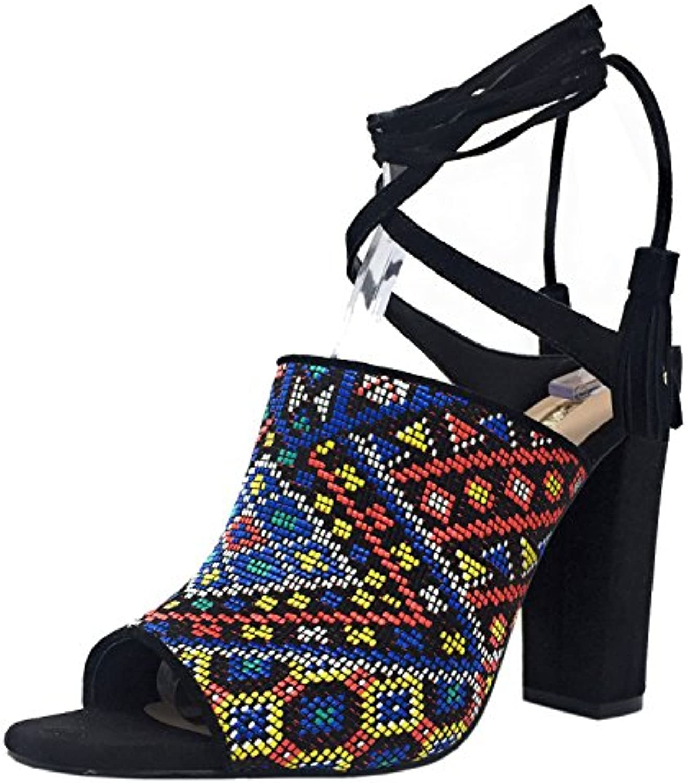 Guess FLEH21 FAP09 Sandalen mit absatz Frauen