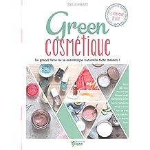 Green cosmétiques