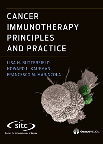 Cancer Immunotherapy Principles and Practice (English Edition)