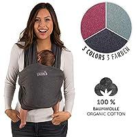 Amazon.fr   2 étoiles   plus - Echarpes de portage   Porte-bébé ... c0b49845ee9