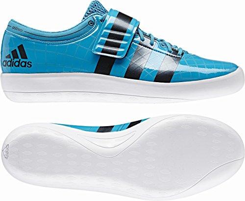 Adidas Adizero Shot Put 2 Throwing Chaussure Bleu