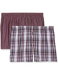 s.Oliver Men's 2R795973011 Boxer Shorts