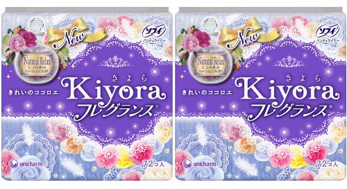 japan-health-and-beauty-sophie-kiyora-fragrance-relax-72-co-input-2-pack-unicharm-sofy-af27