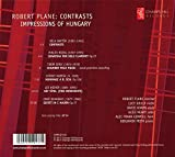 Robert Plane: Contrasts; Impressions of Hungary [Robert Plane; Lucy Gould; David Adams; Alice Neary; Alec Frank-Gemmill; Benjamin Frith] [Champs Hill Records: CHRCD132]