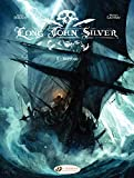 Long John Silver - Volume 2 - Neptune (English Edition)