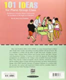 Image de 101 Ideas for Piano Group Class: Building an Inclusive Music Community for Students of All Ages and Abilities