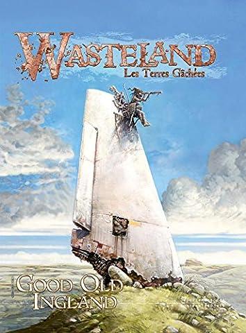 Titan - Wasteland JDR - Good Old