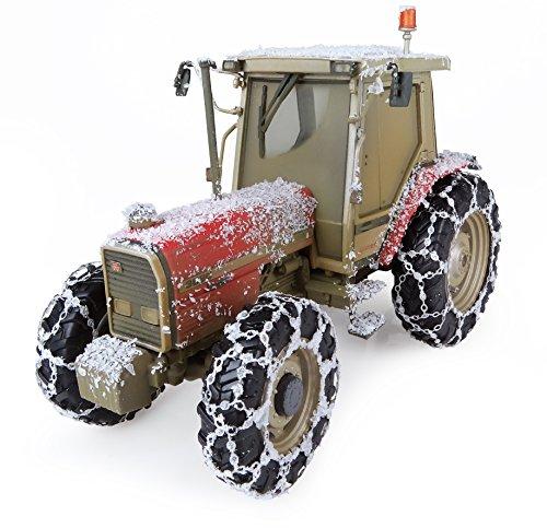 Universal Hobbies - UH5202 - Tracteur Massey Ferguson d'occasion  Livré partout en Belgique