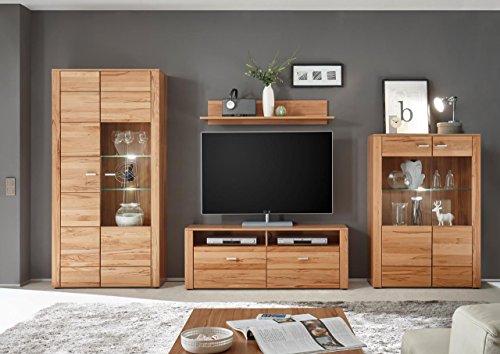 Wohnzimmerschrank Wohnwand Schrankwand Anbauwand Gebraucht Kaufen Wird An Jeden Ort