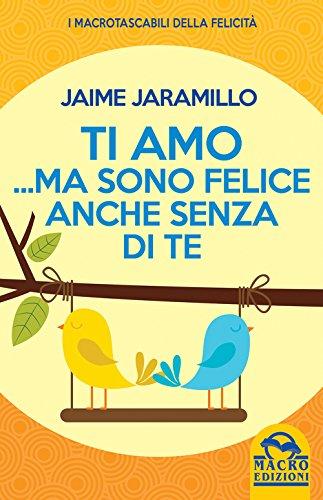 JAIME JARAMILLO - TI AMO... MA por Jaime Jaramillo
