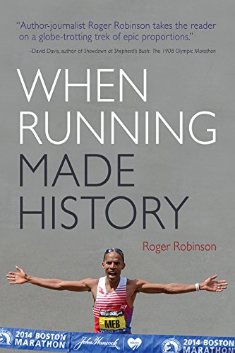 When Running Made History (Sports and Entertainment) (English Edition)
