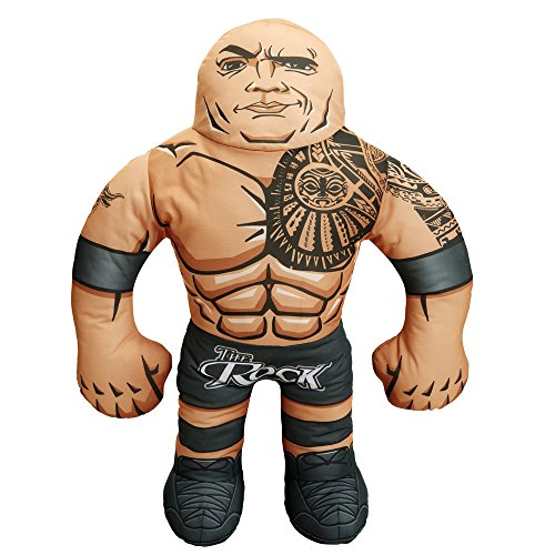 WWE Wrestling Buddy the Rock Kostüm (Wwe Kostüme)