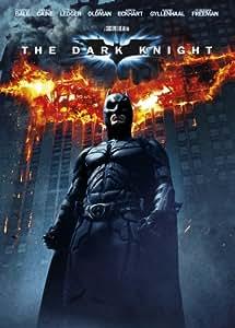 The Dark Knight (1 Disc) [DVD] [2008]