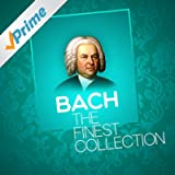Bach - The Finest Collection