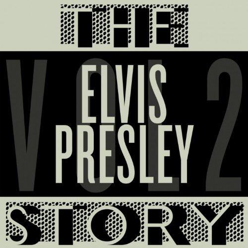 The Elvis Presley Story (Volum...