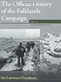 The Official History of the Falklands Campaign, Volume 2: War and Diplomacy: v. 2 (Government Official History Series)