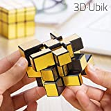 Hasëndad Cubo mágico (IGS 3D·Ubik)