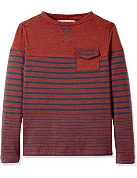 RED WAGON Stripe tee - Camiseta Niños