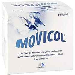 Movicol Beutel Pulver 50 stk