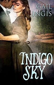 Indigo Sky by [Ingis, Gail]