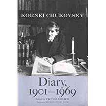 [Diary, 1901-1969: Kornei Chukovsky] (By: Kornei Chukovsky) [published: September, 2005]