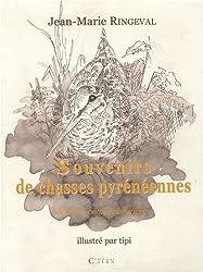 Souvenirs de chasses pyrénéennes : Bécasses, coqs de bruyère...