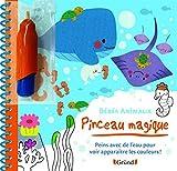 Read details Pinceau magique - Bébés animaux