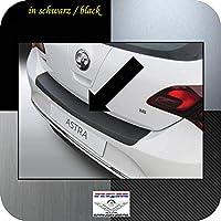 Richard Grant Mouldings Ltd. RGM RBP758 - Protector para Borde de Maletero de Opel Astra