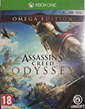 #6: Assassins Creed : Odyssey Omega Edition