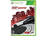 Need for Speed Most Wanted (Limited)