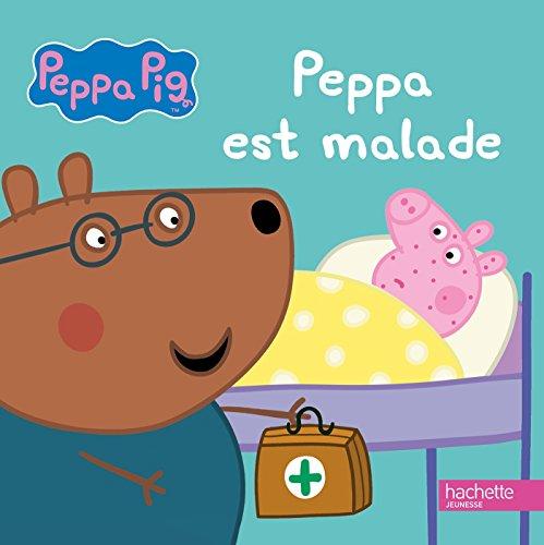 Peppa Pig - Peppa est malade
