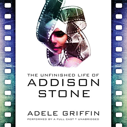 The Unfinished Life of Addison Stone  Audiolibri
