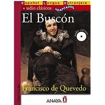 El Buscón (Lecturas - Audio Clásicos Adaptados - Nivel Medio)